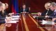Медведев заявил, что в отставке правительства нет ...