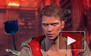 Обзор новинок видеоигр: Devil may Cry