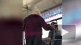 Видео из Владивостока: Принципиальная пенсионерка ...