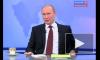 Путин: у Канделаки маловато опыта, чтобы стать главой Минобраза