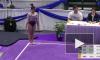 Видео не для слабонервных: гимнастка сломала обе ноги при приземлении