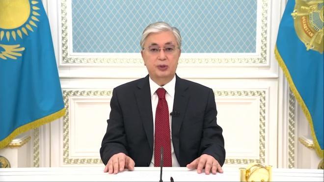 Казахстан отменил смертную казнь