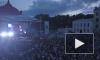 Видео: Выборг отпраздновал свое 725-летие