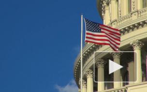 Республиканцы в сенате США отклонили запрос на документы по Украине