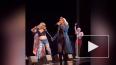 Кристина Орбакайте удивила петербуржцев танцамис ...