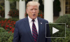 Трамп предсказал конец эпидемии коронавируса