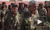 Колонну российских военных вновь перехватили в Сирии