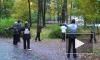 Финская ходьба под вальс Бостон