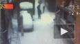 Видео: В Казани снегоуборочный поезд протаранил вагоны ...