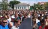 Хроника Пугачевского бунта: толпа пыталась сжечь чеченское кафе