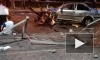 Водителя выбросило из машины в ДТП на Луначарского на скорости 120 км/час