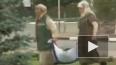 В столице Чечни российский флаг назначили мешком для мус...