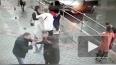 Появилось видео драки Мамаева и Кокорина с водителем ...