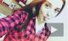 Алия Мустафина: лучшие фото в Instagram