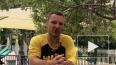 Экс-защитник СКА Дарюс Каспарайтис рассказал, почему ...