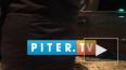 В центре Петербурга произошло ДТП: пострадал один ...