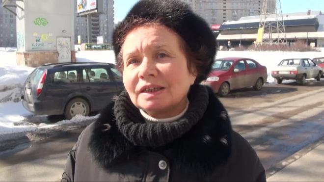 Петербуржцы вспоминают Людмилу Гурченко