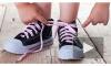 Гулявшую на улице 12-летнюю девочку-инвалида с ДЦП увели и изнасиловали