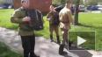 В Красногвардейском районе города ветеранов поздравляли ...