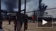 Появились фото и видео взрыва на асфальтобетонном ...