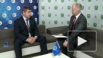 Камо Абрамян, генеральный директор ПАО «Техприбор»