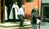 """Отца пятерых детей, погибшего в аварии с футболистом """"Динамо"""", похоронили в Стрельне"""