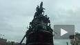 """Google Maps переименовали памятник Николаю I в """"Памятник ..."""