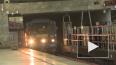 В метро Петербурга в автоматы для пополнения проездных ...