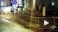 В Москве задержали угонщика каршеринга, который протаранил ...