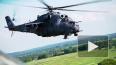 ВВС США задействуют российские вертолеты Ми-24 на ...