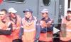"""Молодые зацеперы-любовники уединились на крыше поезда """"Москва — Петербург"""", чтобы испытать новые ощущения"""