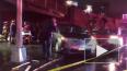 В Нью-Йорке автомобиль наехал на пешеходов, есть погибши...