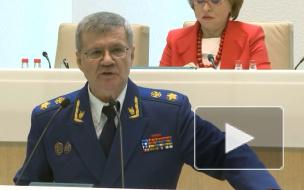 Юрий Чайка может стать полпредом президента в СКФО