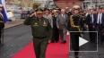 Петербург отметил День флага на подводной лодке