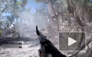 СМИ: Патруль российской военной полиции обстреляли в Сирии
