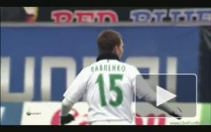ЦСКА, выигрывая у «Терека» 2:0, упустил победу