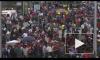 Мексиканская полиция разогнала учителей водометами и слезоточивым газом
