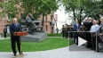 Владимир Путин открыл памятник поэту Сергею Михалкову