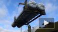 Системы С-300ПС впервые поступили на вооружение базы ...