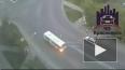 Жуткое видео из Красноярска: Маршрутный автобус насмерть ...
