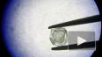 В России добыли уникальный двойной алмаз