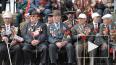 Обеспечение выплат к Юбилею Победы ветеранам ВОВ потребу...