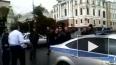 «Справедливоросс» Гудков лишился прав во время облавы ...