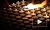 Тысячи свечей в дацане на Приморском. Буддисты отмечают Новый Год