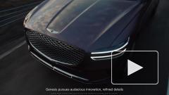 Genesis представит два новых автомобиля в России в 2021 году