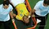 Врач сборной Бразилии: у Неймара нет шансов сыграть на ЧМ-2014