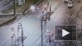 Видео: на Здоровцева столкнулись лбами два авто