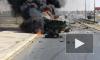 Новости Украины: под украинский минометный обстрел попала съемочная группа «России 24»