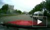 Суровое видео из Ульяновска: Автоледи с монтажным ключом обучала правилам поведения на дороге маршрутчика