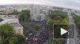 В Петербурге Курбан-байрам праздновали 70 тысяч мусульма...